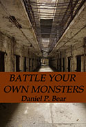 Book Image Battle Your Own Monsters