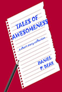 Book Image Tales of Awesomeness