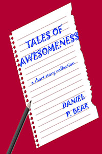 Book cover image for Tales of Awesomeness